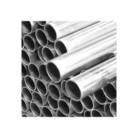 em cv-buis electrolytisch verzinkt 1,25x3000mm
