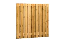 grenen tuinscherm gesch recht gr geimp 100%pefc 17 planks 1800x1800