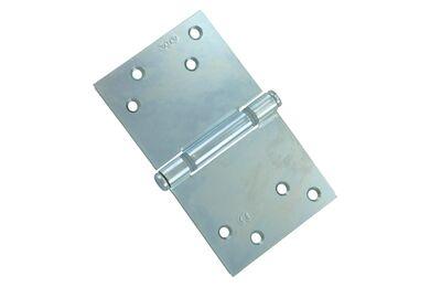 AXA Kantelaafscharnier 1134-55-23E Verzinkt 89x150mm