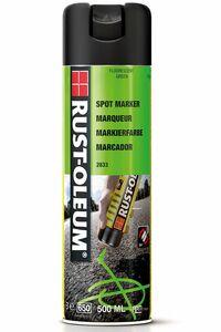 rustoleum markeer spuitbus 500ml groen
