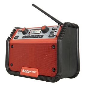 perfectpro digitale radio rockmate