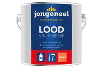 JONGENEEL Loodvrije Menie Oranje 2,5Ltr