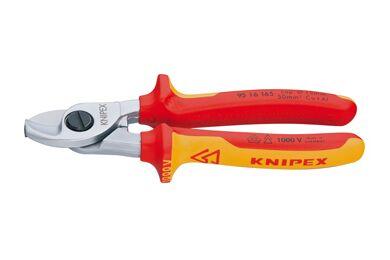 KNIPEX Kabelschaar VDE 95-16-165 165mm