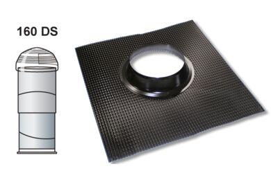 SOLATUBE Daglichtsysteem Voor Hellend Dak 160DS Rond 250mm