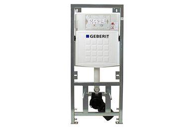 GEBERIT UP320 Isar Burda Inbouwreservoir Inclusief Isolatieset 470x1135x155mm