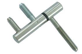 axa inboor paumelle nikkel voor staal 1177-23-37ote 70x12 (set van 2 stuks)