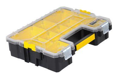 STANLEY Fatmax Organizer Diep Waterdicht 1-97-518 Kunststof 446x116x357mm