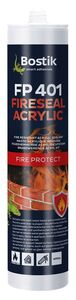 zwaluw fireprotect sealant acrylaat wit 310ml