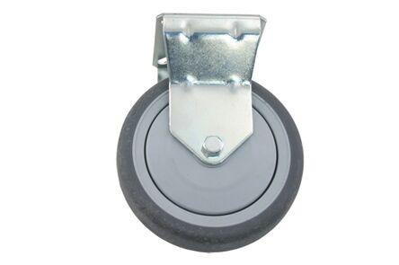 apparaatbokwiel met kogellager 50mm