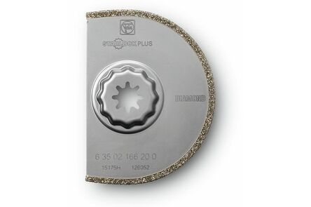 fein multimaster starlock plus diamantzaagblad 90x2,2mm